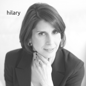 05 – Hilary Unger: New York designer