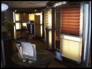 Blind Corners and Curves Showroom