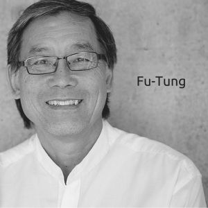 15 – Fu-Tung Cheng: Kitchen designer turned whole home designer