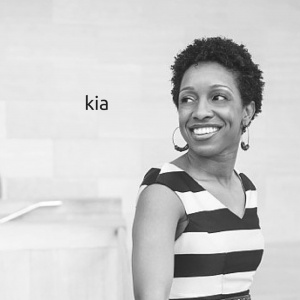 13 – Kia Weatherspoon:  From Dancer, to Soldier, to Interior Designer