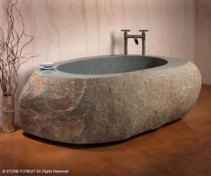 stone forrest tub