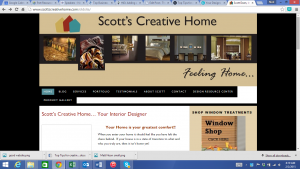 Top Tips for Creating an AMAZING Interior Design Website