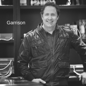 24 – Garrison Hullinger:  Successful Portland Interior Designer