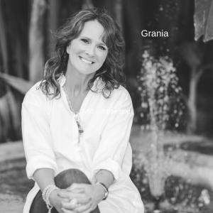 25 – Grania Murray:  From computer geek to International Interior Design Super Star