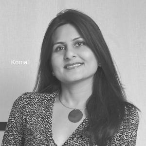 28 – Komal Sheth: Austin based interior design
