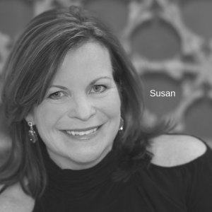 29 – Susan Brunstrum:  Marketing Manager turned Designer
