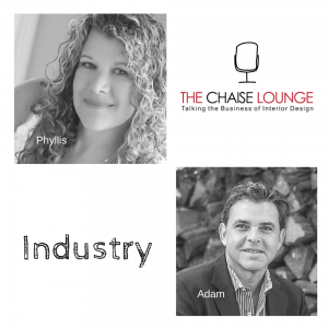 42 – Industry Partners with Adam Japko and Phyllis Harbinger