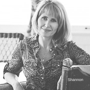 40 – Shannon Scott : Designing Wine Country