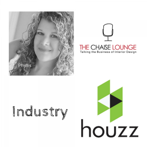 46 – Industry Partners with Houzz and Phyllis Harbinger
