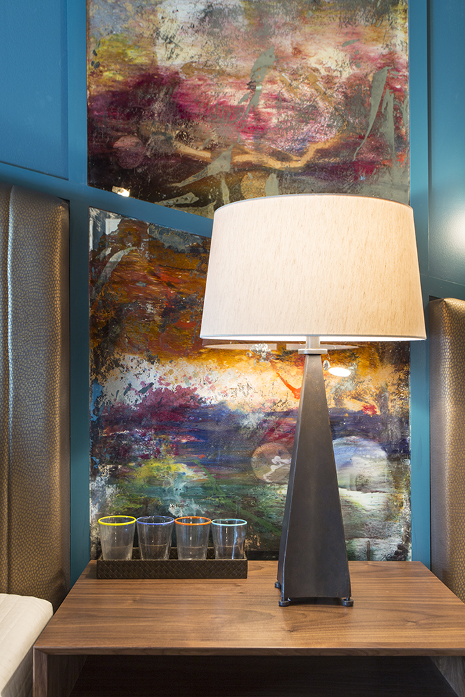 Drew McGukin interiors