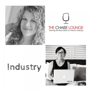52 – Industry Partners with Alycia Wicker and Phyllis Harbinger