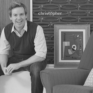 54 – Christopher Kennedy: Amazing interior designer from Palm Springs