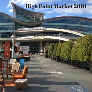 55 – SPECIAL EDITION:  High Point Market Spring 2016