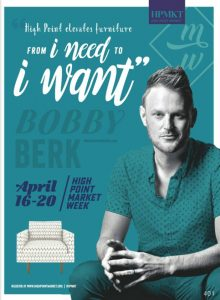 Bobby berk high point