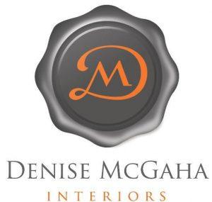 Denise McGaha Logo