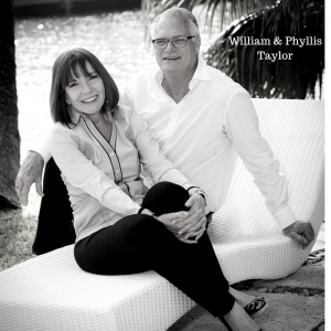63 – Taylor and Taylor – South Beach Power Couple