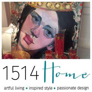 1514 Home Logo