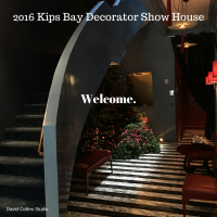 Kips Bay Show House
