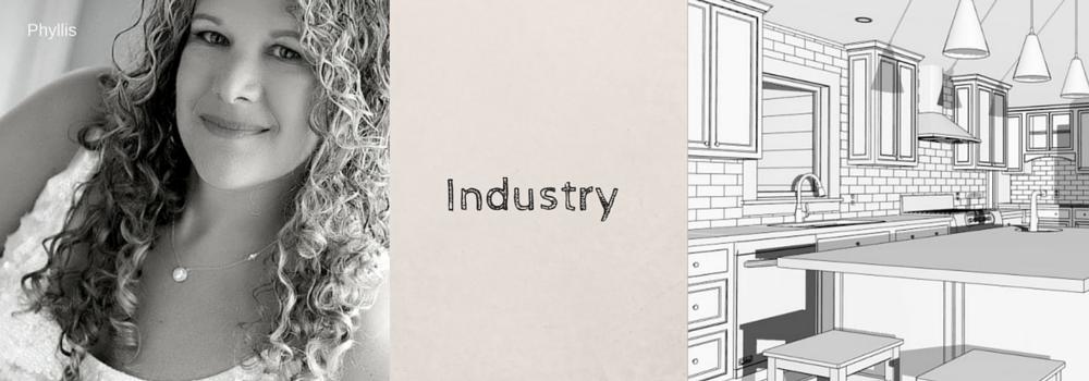 Industry header