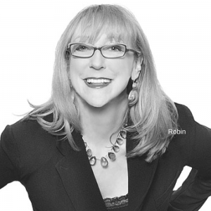 82 – Robin Baron: New York Interior Designer, TV personality, and ASID chapter President