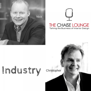 84 – Industry:  Christopher Guy talks about Starting his Multi-million Dollar Furniture Business