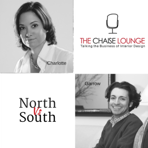 90 – Two Different Interior Designers: Charlotte Dunagan and Garrow Kedigian