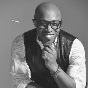 91 – From Unemployment to HGTV…Corey Damen Jenkins Interior Design Star
