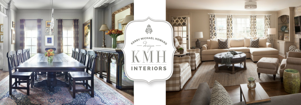 Kerry Howard Atlanta Interior Design