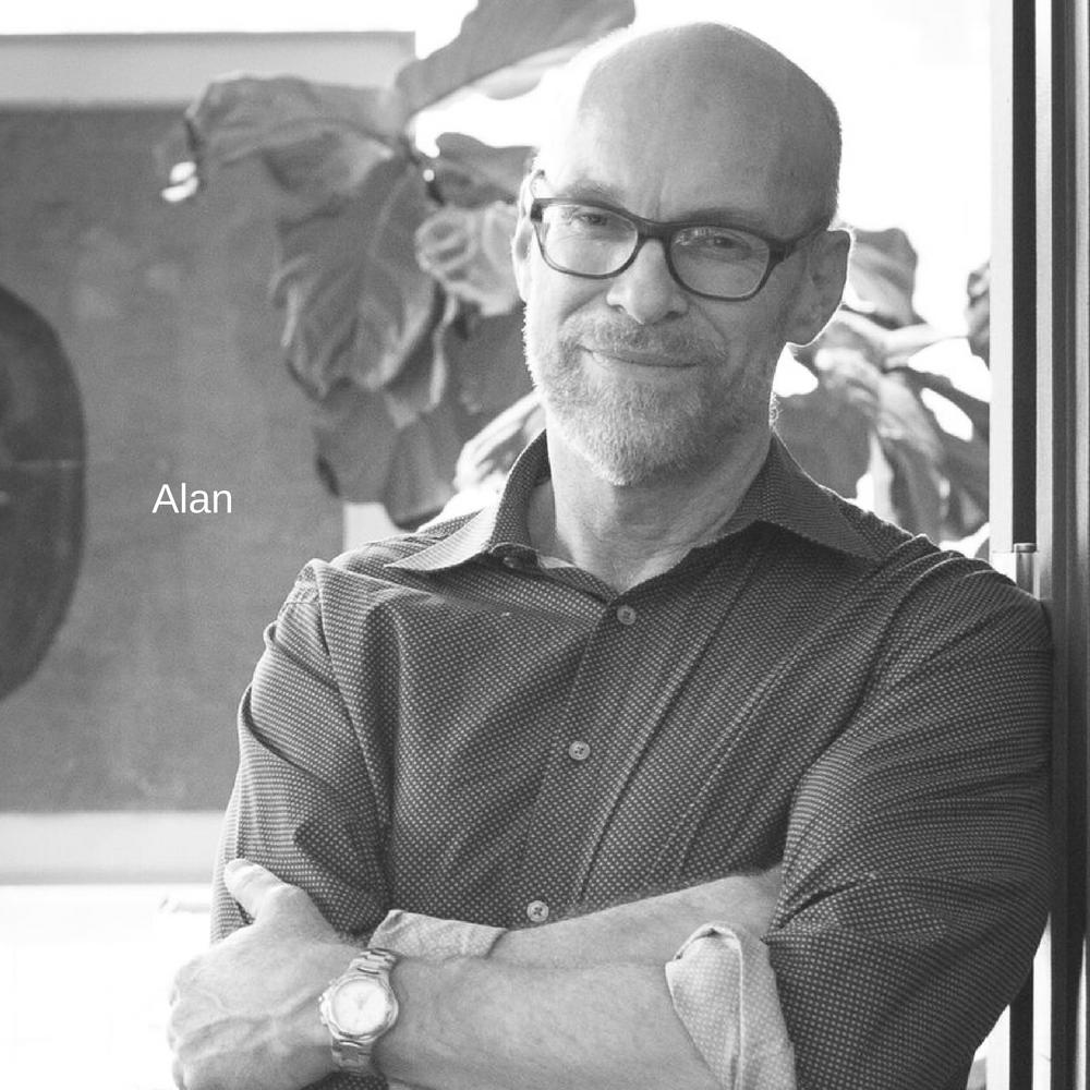 Alan Tanksley - New York interior designer