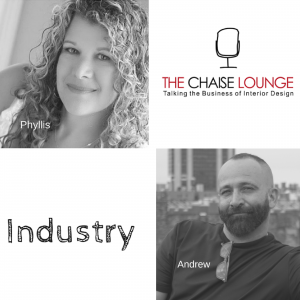 96 – Industry: Interior Design PR and joining getting involved in an Association