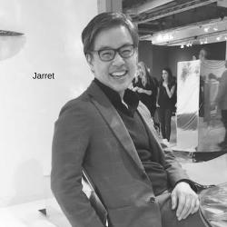 Interior Designer New York Jarret Yoshida