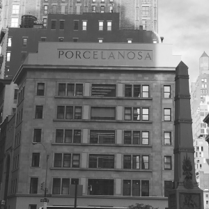 100 – Porcelanosa and connections at BDNY