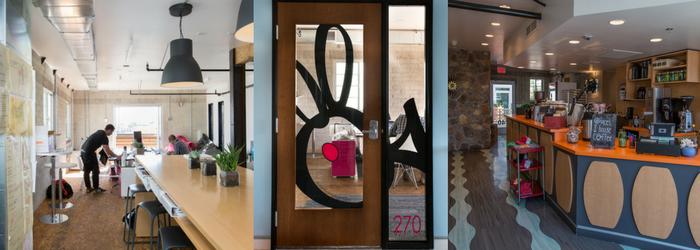Las Vegas Hospitality design - Bunnyfish Studio