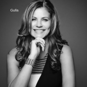 106 – Gulla Jonsdottir: From Iceland to Los Angeles and beyond