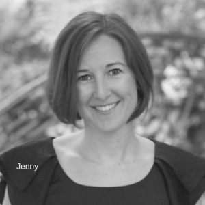 105 – Up and coming Interior Designer: Jenny Madden