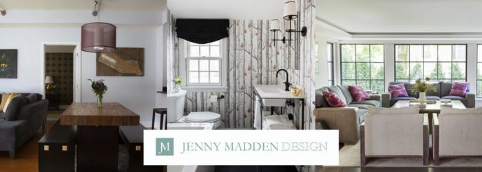 Interior Designer Jenny Madden