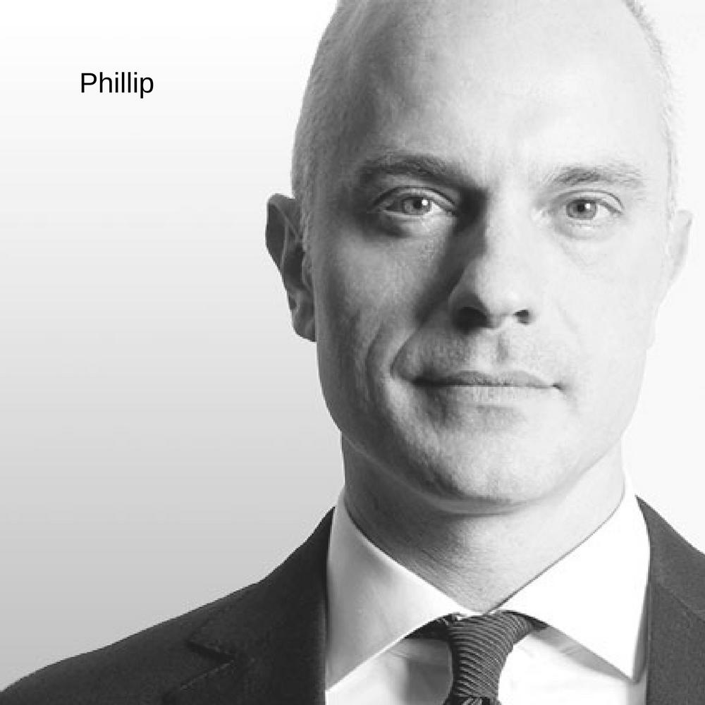 Phillip Thomas Inc