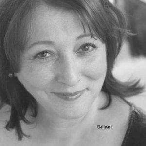 123 – Gillian Rose: Color Science