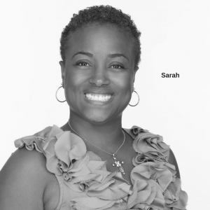 134 – Sarah Wilson:  Career Reset into Interior Design