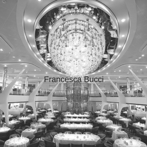 145 – Francesca Bucci: Cruise Ship Designer