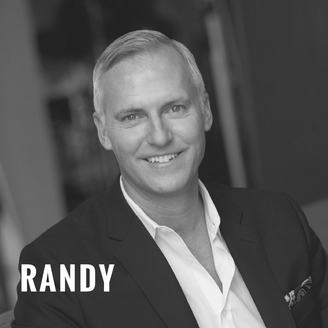 ASID CEO Randy Fiser