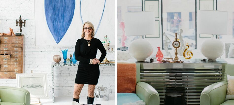 Julia Buckingham From Stay At Home MOM To Interior Design Powerhouse