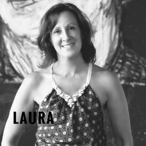150 – Laura Michaels:  Fashion Designer turn Interior Designer