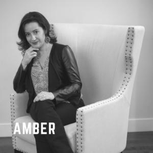 153 – Amber Golob: Accountant Turned Interior Designer