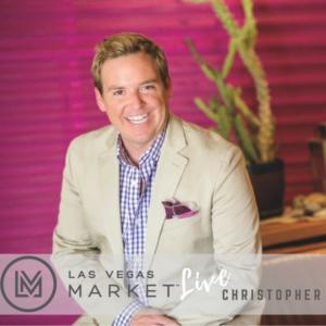 158 –  Las Vegas Market Live: Christopher Kennedy