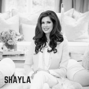 165 – Shayla Copas: From Homeless to Luxury Interior Designer