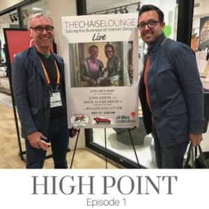 166 – High Point Market: Madcap Cottage + Marketing Your Design Firm