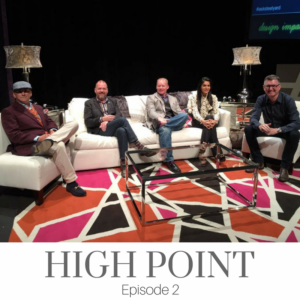 167 – High Point Market: Hospitality Designers Share All
