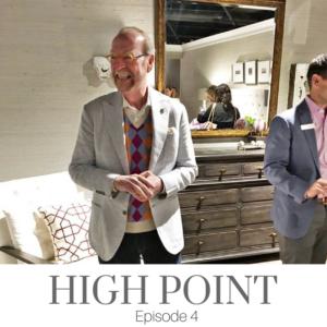 169 – High Point Market: Alexander Julian