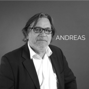 180 – Andreas Eickholt: German Designer